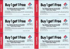 Domino's Pizza Coupons (13) - Promo & Coupon Codes Updates