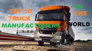Top 10 Truck Manufacturers In The World - YouTube Heavy Duty Truck Manufacturers Best Image Kusaboshicom Three Red Semi And Various Modifications Stock China Used Scania Volvo Tipper Body Stako Eeering Body And Water Tank Truck Supplierfire Pump Power How Fire Can Manufacturing Retail Business Face Trucking Challenges Supertruck Making Leaps In Fuel Efficiency Department Of Energy Trailer Association Ttma Recognizes Utilitys Cheap Rescue Find 2017 Pickup Models Heat Up The Economy War Diesel Heavy Manufacturers Syncron
