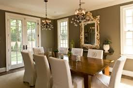 Pottery Barn Dining Room Curtains Solid Pine Table Construction Dark Round Bar Traditional Candle Lantern Centerpieces Kiln Dried