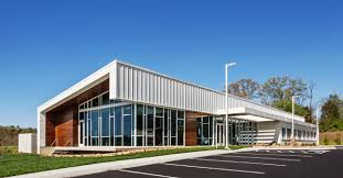 100 Barbermcmurry Architects Partnership Including Hickory Construction Wins Design Award