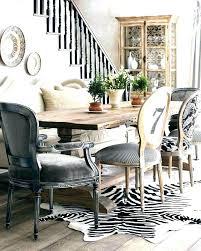 Farm Dining Room Table Farmhouse For Sale Blue Chairs