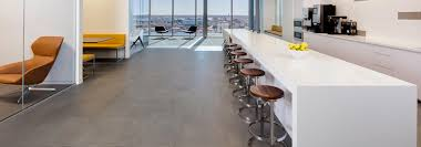 Static Dissipative Tile Grounding Detail by Architectural Finishes Tate Kingspan Usa