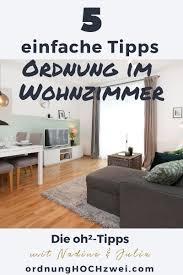 39 5 oh tipps wie dein wohnzimmer immer aufgeräumt bleibt