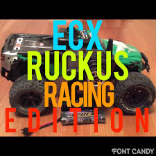 How To Make The ECX Ruckus A Racing Truck - YouTube Ecx Ruckus 118 Rtr 4wd Electric Monster Truck Ecx01000t2 Cars The Risks Of Buying A Cheap Rc Tested 124 Blackwhite Rizonhobby 110 By Ecx03042 Big Toy Superstore Powersports Dealership Winstonsalem Review Squid Updates With New Electronics Body Video Car Action Adventures Great First Radio Control Truck Torment 2wd Scale Mt And Sct Page 7 Groups Gmade_sawback_chassis News