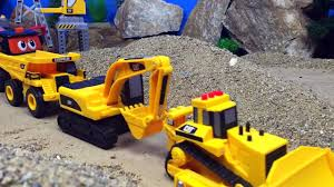 100 Dump Truck Song Mighty Machines Toys Wwwtopsimagescom