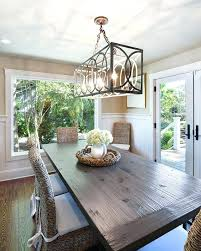 Dining Chandelier Room A Size Calculator