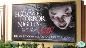 Universal Studios Orlando Halloween Horror by Universal Orlando Miscellaneous Photos