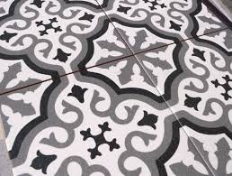 ceramic patterned floor tiles amaze tile designs and ideas home