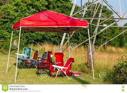 Empty Chairs Under Red Awning Stock Photo - Image Of Shade, Outdoors ... Gci Outdoor Roadtrip Rocker Chair Dicks Sporting Goods Nisse Folding Chair Ikea Camping Chairs Fniture The Home Depot Beach At Lowescom 3599 Alpha Camp Camp With Shade Canopy Red Kgpin 7002 Free Shipping On Orders Over 99 Patio Brylanehome Outside Adirondack Sale Elegant Trex Cape Plastic Wooden Fabric Metal Bestchoiceproducts Best Choice Products Oversized Zero Gravity For Sale Prices Brands Review