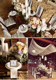Image Of Vintage Wedding Decorations Nice