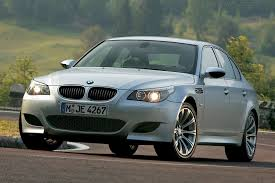 2005 2010 BMW E60 M5 Specifications and Information