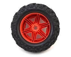 Traxxas Talon EXT Tires 3.8