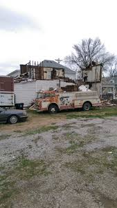 An Abandoned House Burned Down In My Neighborhood. Out Front Was An ... Fire Truck Birthday Party With Free Printables How To Nest For Less Baby Shower Decorations Engine Thank You Christmas Lights Firetruck The Town Decorated Fire Truck Fire Fighter Party Fireman Candy Wrappers Birthday Party Decorations Badges 3rd Pinterest Christmas Shop By Theme Tagged Engines Putti Firetruck Ornament Stock Image Image Of Retro 102596133 Sound Alarm Ultimate Cake Wilton This Is The That I Made For My Sons 2nd