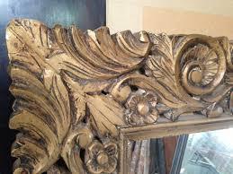 Rustic Wood Mirrors San Diego