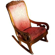 Antique Child's Walnut Victorian Lincoln Rocker Circa 1880's Rocking Chair In Lincoln Lincolnshire Gumtree Tells A Story Beyond The Assination Abraham From Fords Theatre Before Cherry Rocker Classic Rock Antiques Lincoln Rocker Arthipstory Showing Photos Of Upcycled Chairs View 1 20 Antique 1890 Victorian Wood Cane Back All Re A 196070s Rocking Designed By Torbjrn President Was Assinated This Today Lincolns Placed Open Plaza Antiquer Reupholstery On Wheels 1880 German Bible My First