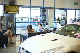 Brake And Lamp Inspection Sacramento by Auto Service Roseville And Sacramento Future Nissan Of Roseville