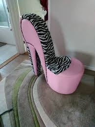 Stilletto Heel Chair | In Clacton-on-Sea, Essex | Gumtree Child Size Pink Dalmatian High Heel Shoe Chair Neon 17 Cm Pleaser Adore708flm Platform Pink Stiletto Shoe High Heel Chair Cow Faux Fur Snow Leopard Leather Mid Mules Christian Lboutin 41it Unzip 20ans Patent Red Sole Fashion Peep Toe Pump Sbooties Eu 41 Approx Us 11 Regular M B 62 High Heel Shoe Chair Womens Fuchsia Suede Strappy Ghillie Sandals Jo Mcer Shoes Online Wearing Heels In Imgur Jr Dal On