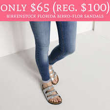 Only $65 (Regular $100) Birkenstock Florida Birk-Flor ... Hobbypartz Coupons Codes Ll Bean Outlet Printable Deals Mid Valley Megamall Discount For Jetblue Flights Birkenstock Usa Enjoyment Tasure Coast Coupon Book By Savearound Issuu Up To 80 Off Catch Coupon September 2019 Findercomau Alpro A630 Antislip Kitchen Shoe Stardust Colour Sandal Instant Rebate Rm100 Only 59 Reg 135 Arizona Suede Leather Ozbargain Deals Direct Ndz Performance Code Amazon Ca Lightning Ugg New Balance The North Face Sperry Timberland