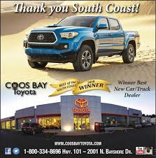 Coos Bay Toyota-Display - Ad From 2018-09-22 | Ad Vault ... New Honda Ridgeline Bay Shore Ny Bayshore Truck Center 2011 Intertional 4000 Series 4300 Box Van For Sale 592930 Reward Offered For Information Leading To Horses Owners Involved In Home Bayshore Trucks I75 Closed Guide Where Find Food Trucks On Long Island Tokyo V1305 130x Ets2 Mods Euro Truck Simulator Used Trucks Featured Used Vehicles Ram Dealer Near Dayton Tx Signature Truck Systems Houghton Lake Michigan Car Dealership Lovely Port Lavaca Ford Month March 2017 Enthill
