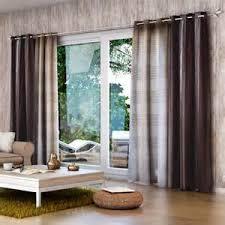 impressionnant rideau salle a manger 5 deco rideau baie vitree
