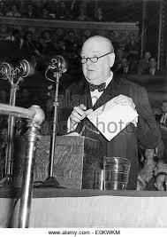 Winston Churchill Delivers Iron Curtain Speech Definition by Winston Churchill Speech Stock Photos U0026 Winston Churchill Speech