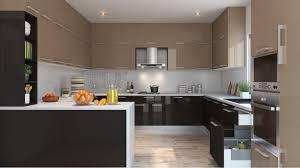 U C Shaped Kitchens By Sunrise Kitchen World Best In LAMINATE