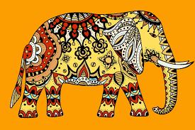 Coloriage Mandala Facile Dindigulbiz