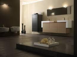 schwebendes waschbecken mit unterschrank ideen fürs bad