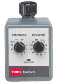 Orbit Hose Faucet Timer Manual low pressure rain barrel water timer