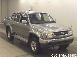 2001 Toyota Hilux Surf/ 4Runner Truck For Sale | Stock No. 36982 ... Used Toyota Hilux Toyota Vigo Double Cab 2015 Hilux Used Tacoma For Sale In Phoenix Az Reviews Research Models Carmax Dealer Exporter Pickup Trucks Year Price 26444 Trucks Florida Bestwtrucksnet New Arrivals At Jims Truck Parts 1993 Pickup Small Truck Models Check More Http Capsule Review 1992 4x4 The Truth About Cars Pickups Pickups Craigslist 44