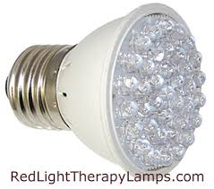 light therapy bulbs