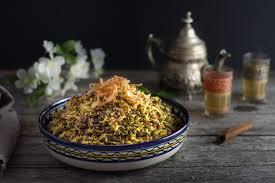 cuisine lentille le mejadra un plat de lentilles et de riz venu d ailleurs
