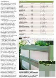 outdoor storage bench plans u2022 woodarchivist