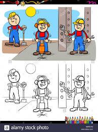 Coloriage Page De Garde Crapouilleries