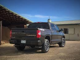 100 Toyota Full Size Truck Tundra 1794 Edition CrewMax Pilgrim Motor Press