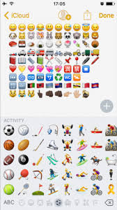 iPhone 7 Emoji Keyboard 1 0 1 Télécharger l APK pour Android Aptoide