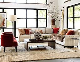 Rustic Modern Living Room Decor