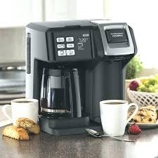 Hamilton Beach Brew Station Summit Ultra 12 Cup Coffee Maker Instructions