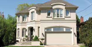 100 Modern Stucco House How Are Polyurethane Doors Made Overhead Door Company Of