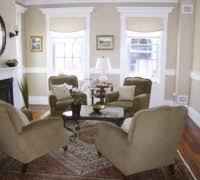 Living Room Colors With Wood Trim Traditional Glass Coffee Table