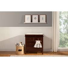 Baby Changer Dresser Combo by Furniture U0026 Rug Da Vinci Baby Furniture Davinci Kalani Dresser