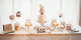 Terrific Elegant Wedding Dessert Table 29 On Decorations For Tables With
