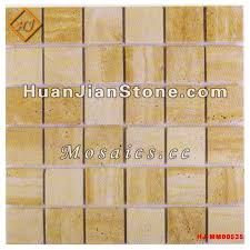 Shell Stone Tile Manufacturers by 2x2 Mosaic Tile Supplier Huanjian Supply 2x2 Mosaic Tile From China