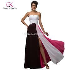 online get cheap white formal gowns women aliexpress com