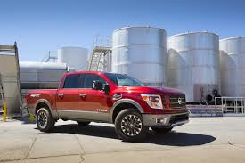 NISSAN ANNOUNCES TRUCK WARRANTY 5 YEARS/100,000 MILES - MyAutoWorld.com Nissan Charges Back Onto The Fullsize Pickup Truck Battlefield With 2017 Titan Halfton In Crew Cab Form Priced From 35975 2012 Pro4x First Test Motor Trend Renault Alaskan Reveal Allnew Neu Midsize On All New Titan Xd Full Size Production Begins At Canton Appears With Stylish Muscular Bonnet And Large Expands Pickup Line Truck Talk Vans Cars And Trucks 2004 Brooksville Fl Vs Toyota Tundra Fullsize Comparison Youtube 2018 Frontier Midsize Rugged Usa Named North American Truckutility Of Year