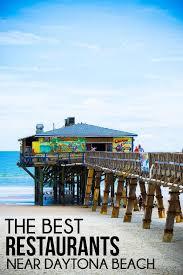 Ocean Deck Restaurant In Daytona Beach Florida by Best 25 Daytona Beach Ideas On Pinterest Daytona Beach Florida