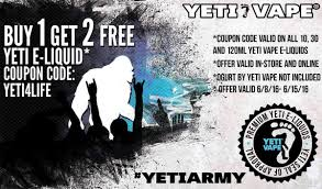 YETI BLOWOUT: BUY ONE GET TWO FREE 10 / 30 / 120 ML | Vaping ... 77 Yeti Casino Extra Spins In December 2019 Claim Now Gta Water Coupon Airsoft Gi Coupons Promotional Codes 20 Off Gliks Promo Discount Wethriftcom 15 Off Storewide At Skate Warehouse Free Code Cooler Sale Where To Find Bag Deals Money Rambler 12oz Bottle With Hshot Cap Islanders Outfitter Personalized Cancer Awareness Decal Any Color Vaporjoescom Vaping And Steals Yeti Blowout Buy Cyber Monday Newegg Deals Pc Gamer On Twitter Get This Blue Microphone Bundle