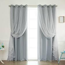 best 25 tulle curtains ideas on pinterest tulle bedskirt ivory