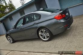 2014 BMW 328i Sport Line review video