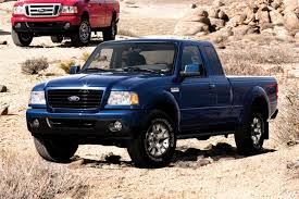 4 4 ford ranger 2011 ford ranger overview cars